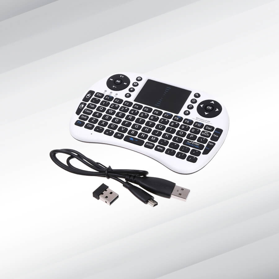 G-Box Android Box WiFi Keyboard & Mouse