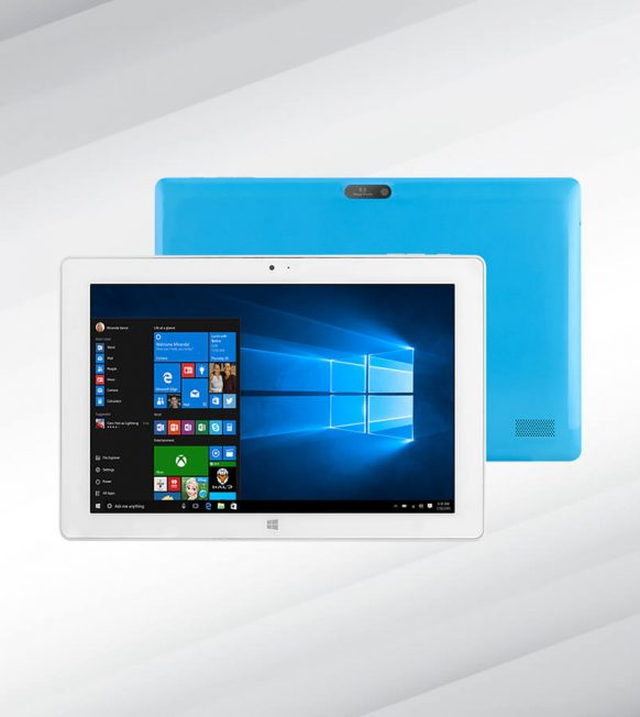 Windows Tablet PC – Windows 10, Intel Cherry Trail CPU
