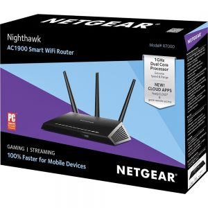 VPN Router Netgear