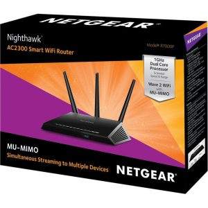 Netgear Wi-Fi Router
