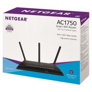 Netgear VPN Router