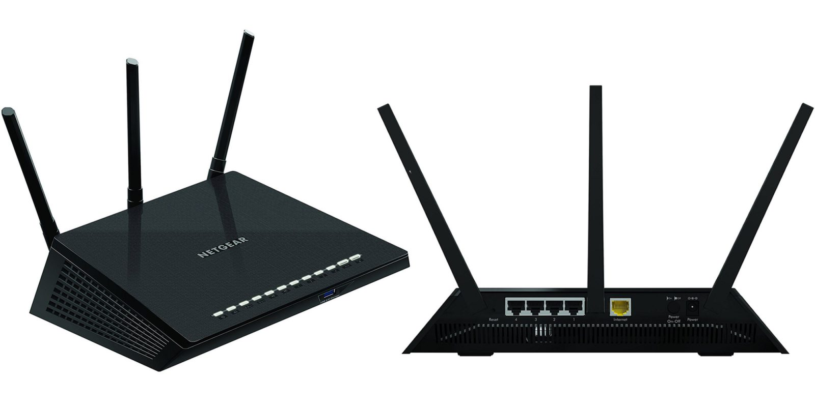 Netgear AC1750 Router Flashed With DD-WRT OpenVPN -CTV Services